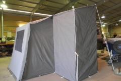 Camper Shower/Toilet Room