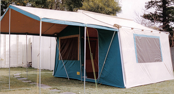 Cabin Tents adelaide