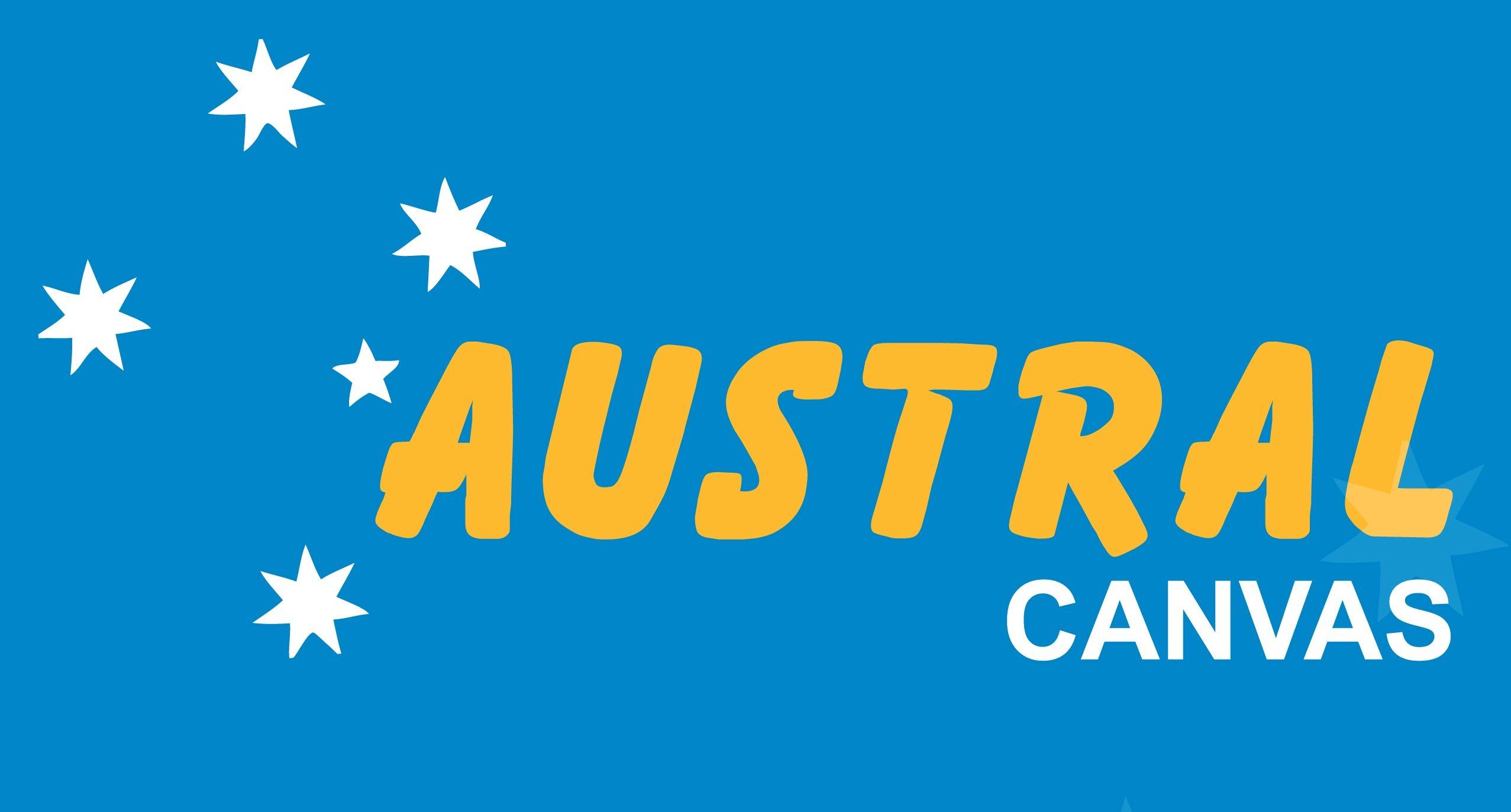 Austral Canvas