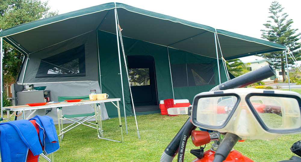 roll out awning walls in adelaide