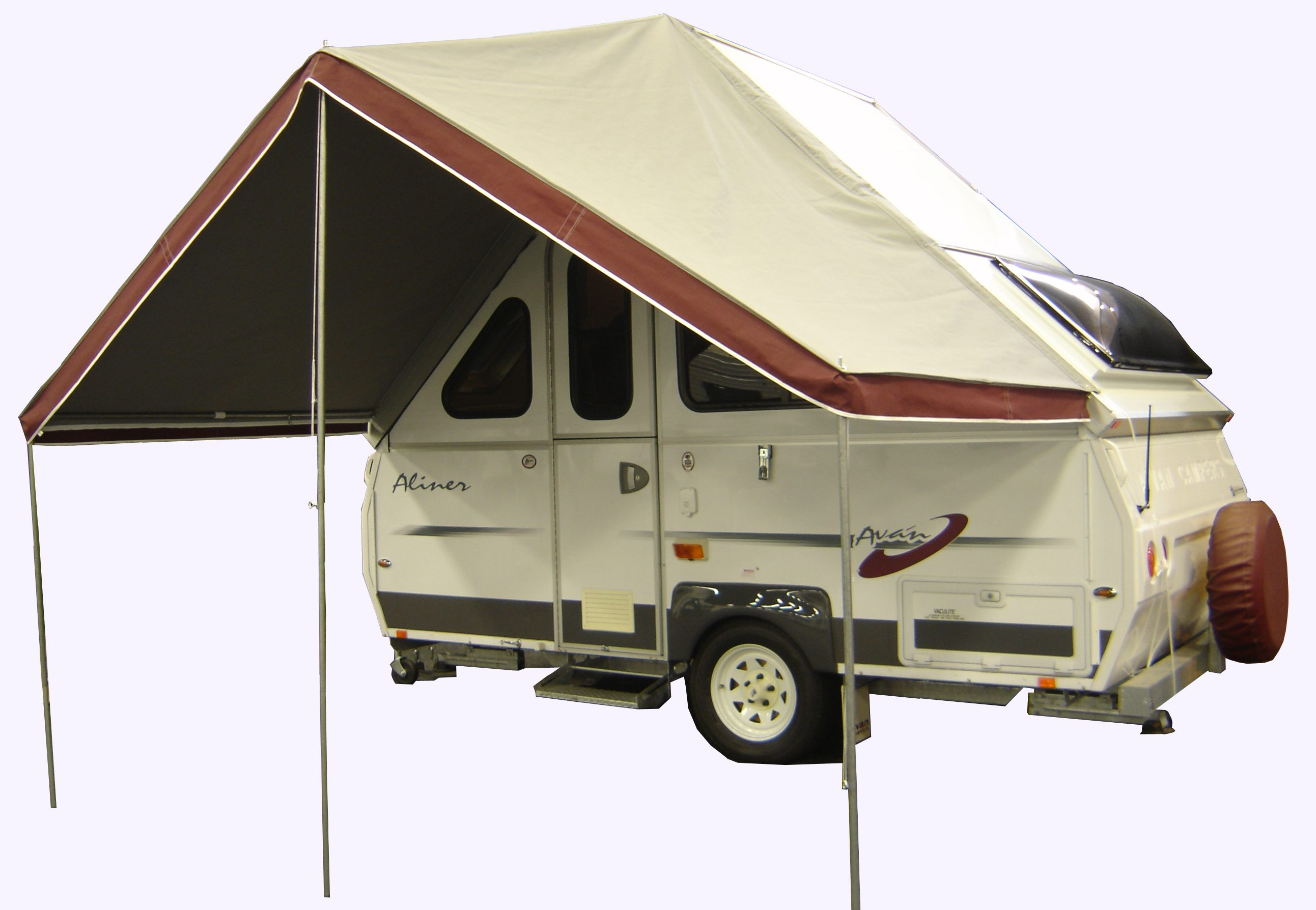 A Van Awnings & Annexes
