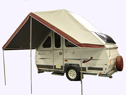 A Van Awning Annexes Adelaide Austral Canvas Locally